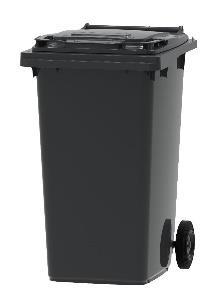 Plastová popelnice 240 litrů